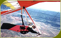 Hang Gliding, Adventure Tours India