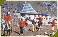 Trekking, Manali Travel