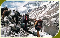Trekking, Markha Valley Trek